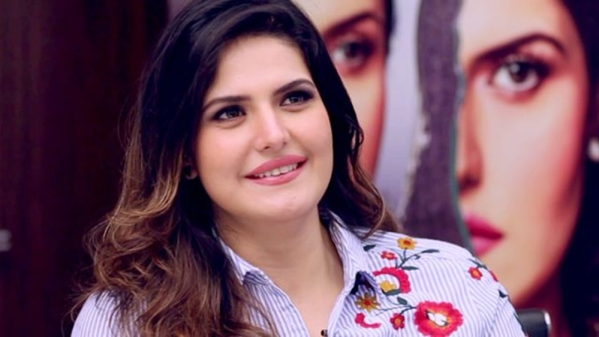 """""""Trolling affects my family and friends"""", says Zareen Khan"""