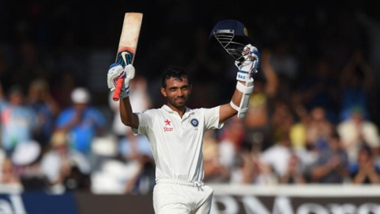 Ajinkya Rahane: Need to talk to selectors about mode of preparation for England Test