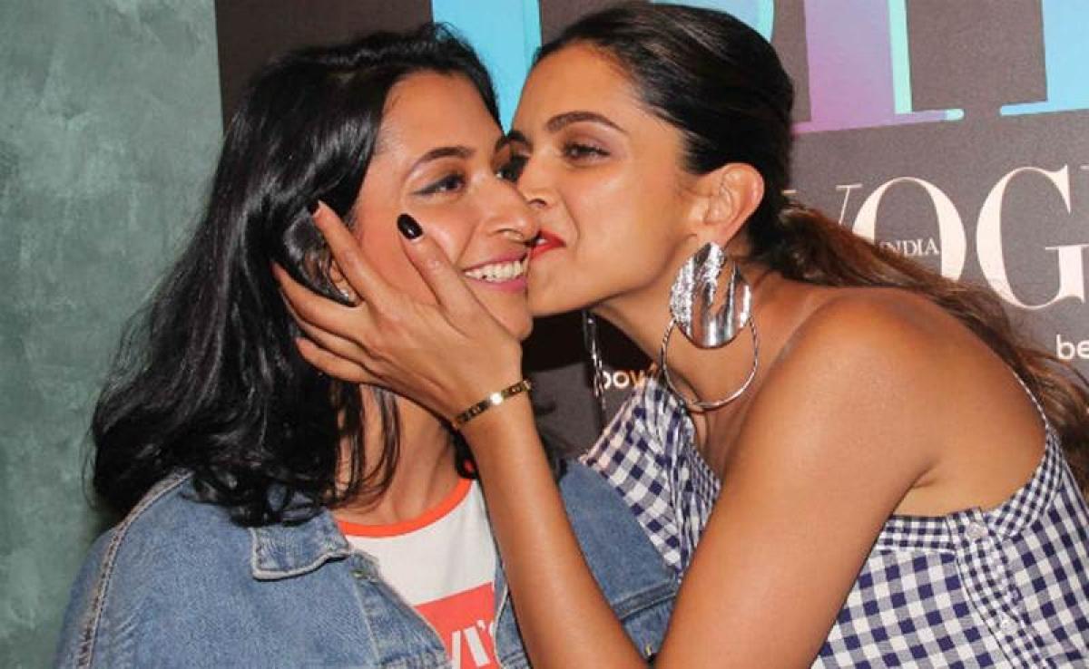 Bollywood Sibling Tales! Meet Deepika Padukone's sister Anisha, an aspiring golfer
