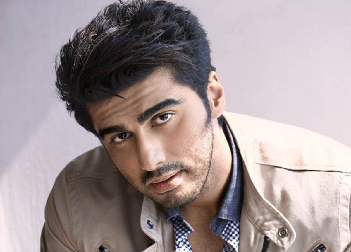 Arjun Kapoor says his career graph is a mix of amazing successes and lows which have taught him a lot