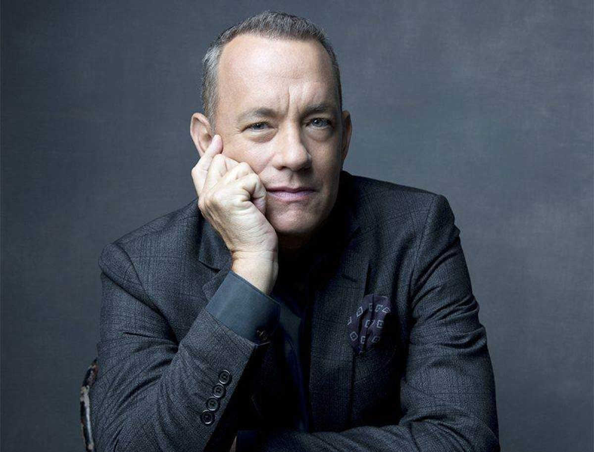 Tom Hanks wants to play a villain in James Bond