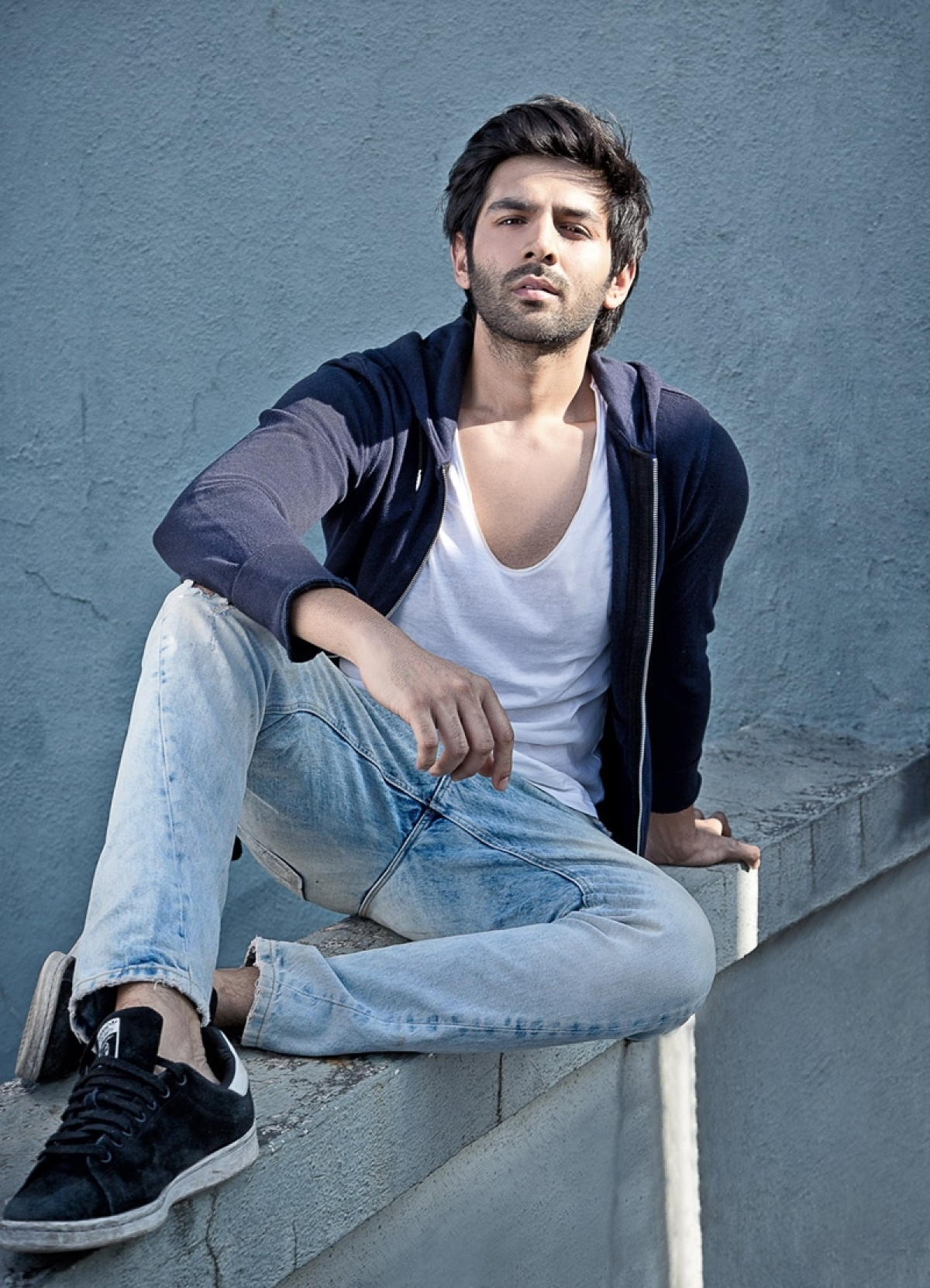Kartik Aaryan says, he doesn't lose sleep over the box office business of his films
