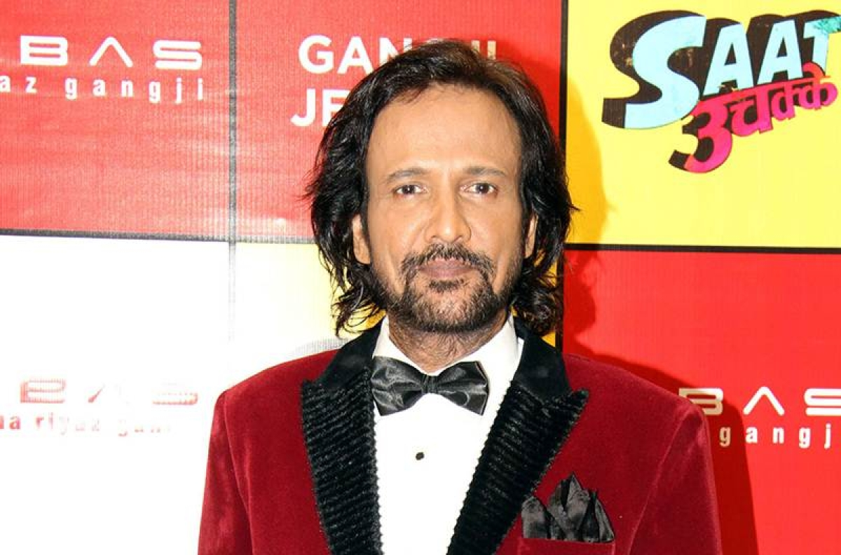 Kay Kay Menon, who wants to leave a legacy behind, says to achieve this an actor should avoid being stereotyped