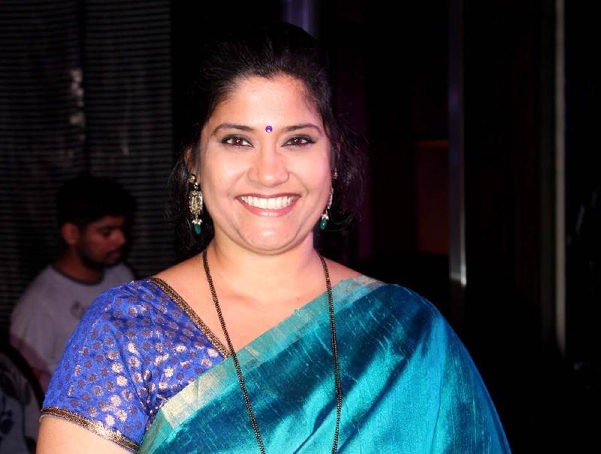 'TV has regressed a lot', says Renuka Shahane