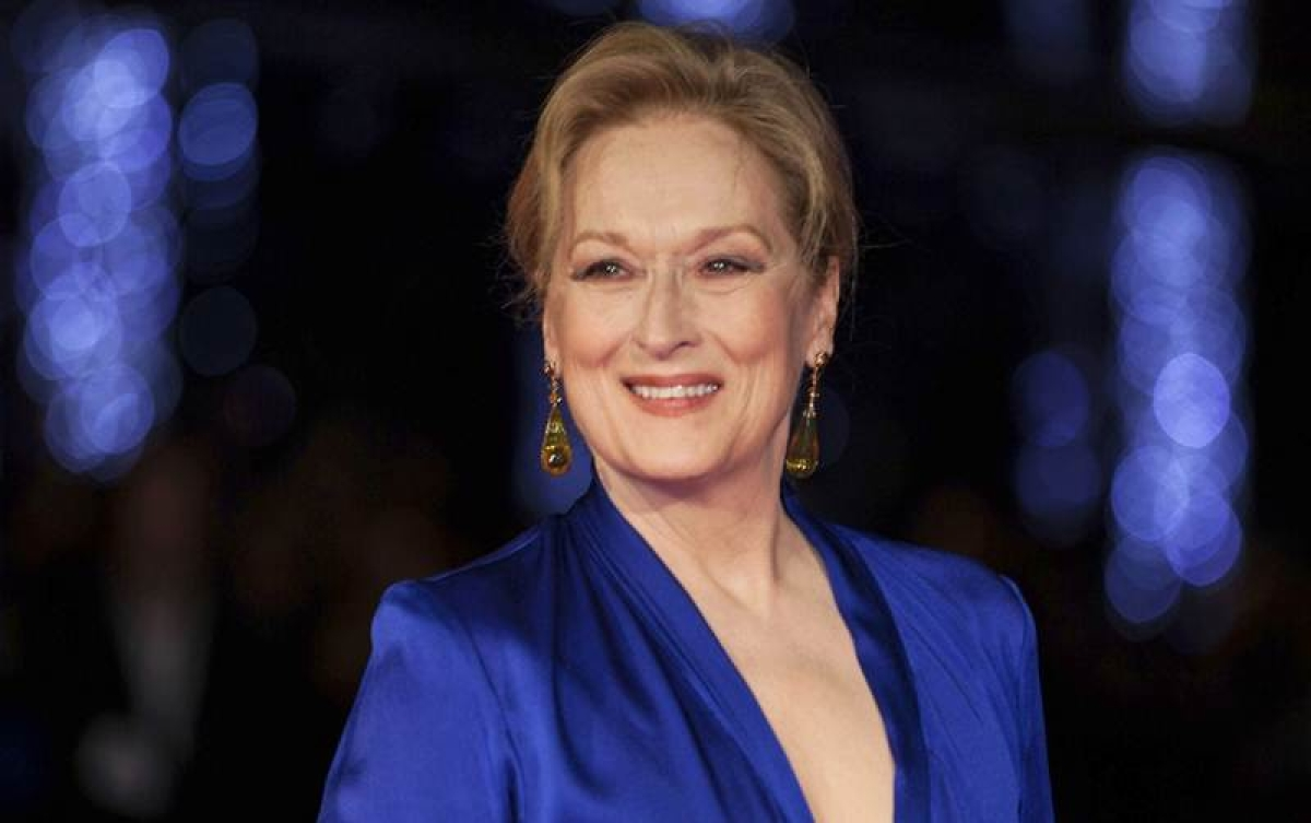 Meryl Streep joins 'Big Little Lies' cast
