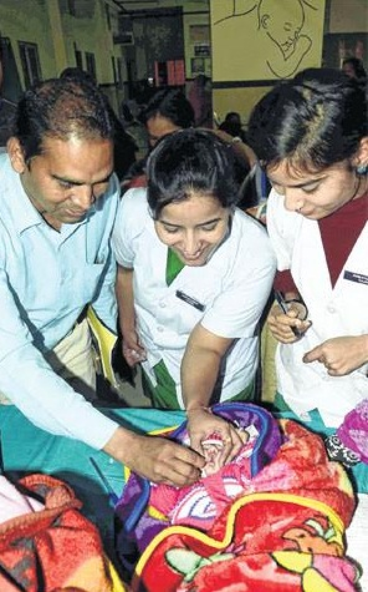 Ujjain: Three-day pulse polio campaign inaugurated