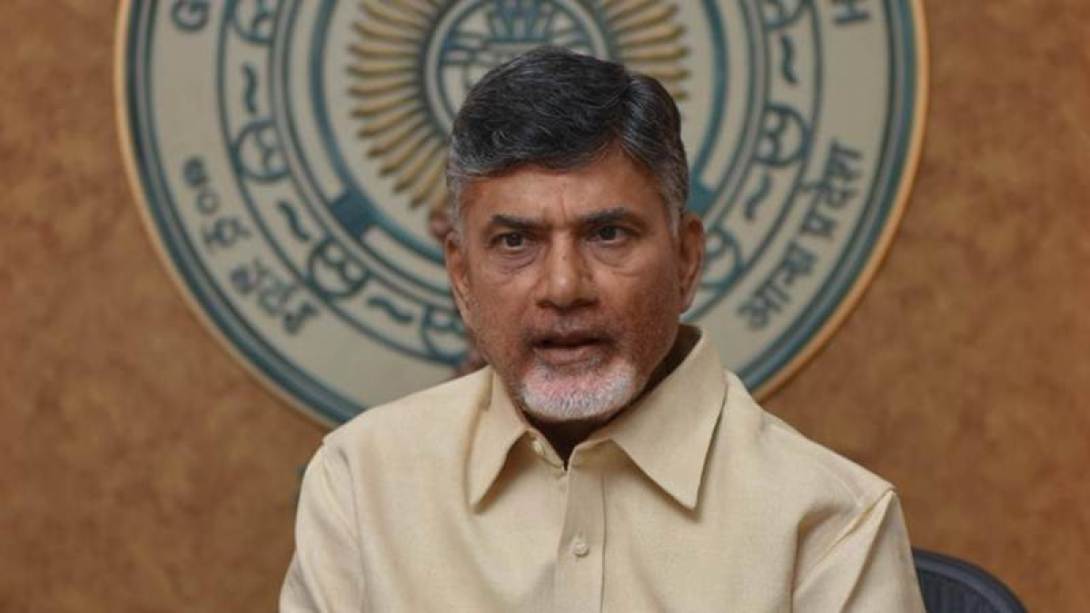 TDP may pull out of NDA, backs YSR Congress's no-trust motion