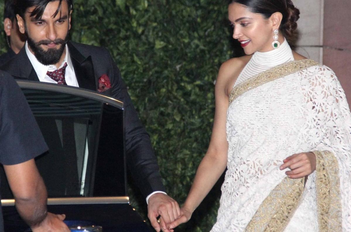 Post Padmaavat, Ranveer Singh hikes fees to Rs 13 crore; on par with Deepika Padukone