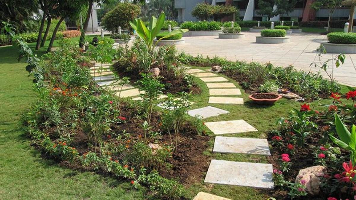 Mumbai: Garden lovers can help save greens