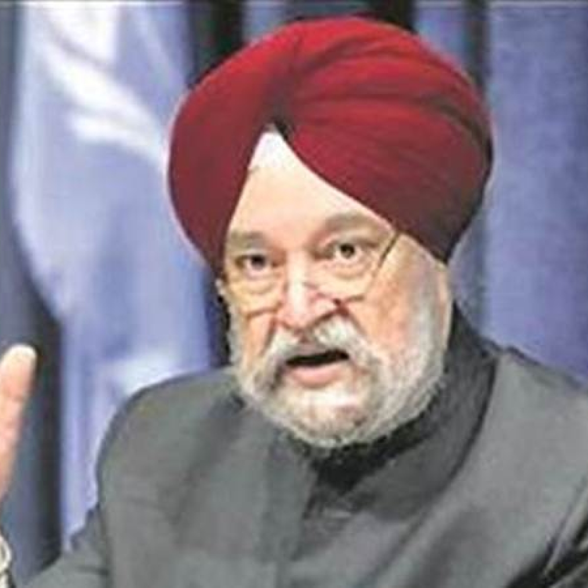 Centre has not received any proposal from Delhi govt on providing free rides to women in Metro: Hardeep Singh