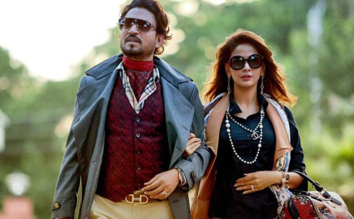 'Hindi Medium' becomes huge success in neighbouring China, continues Bollywood's successful run
