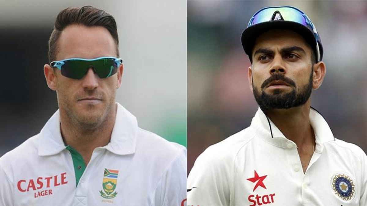 Live Scores, Match updates, Commentary: India vs South Africa, 3rd Test, Day 2 at Johannesburg