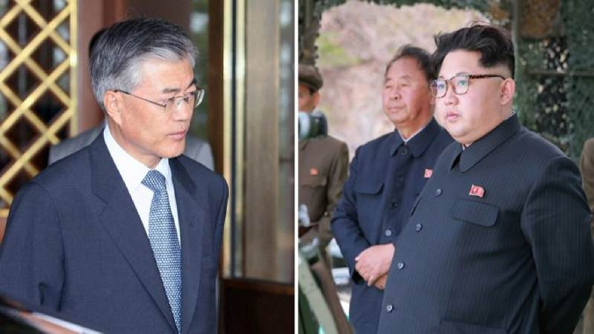 Seoul, Pyongyang agree to hold high-level talks