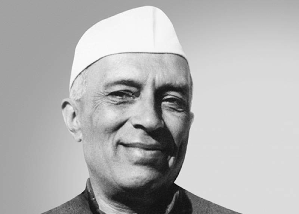 """BJYM exam paper blames Jawaharlal Nehru's """"greed of power"""" for Partition"""