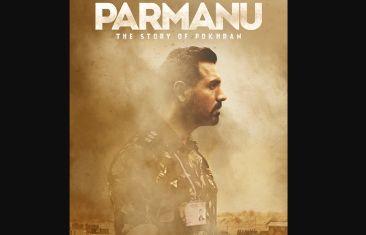 KriArj Entertainment joins forces with John Abraham for Parmanu: The Story of Pokhran