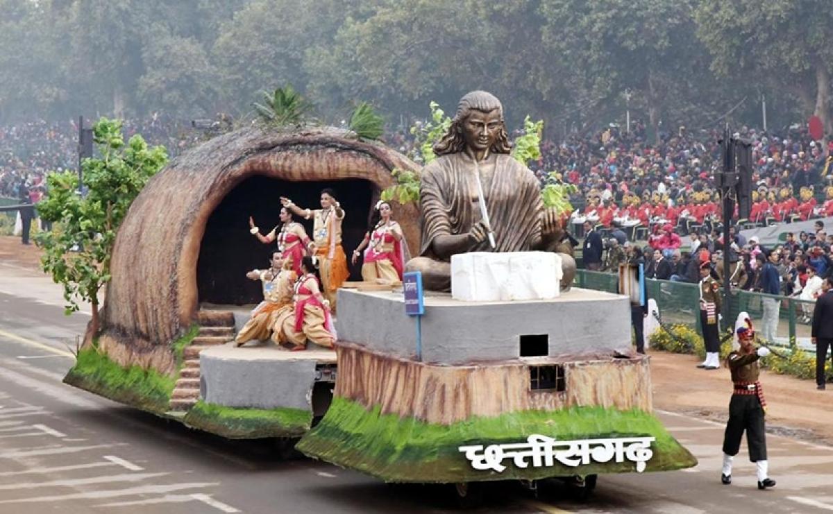 Republic Day parade to showcase Shivaji coronation ceremony