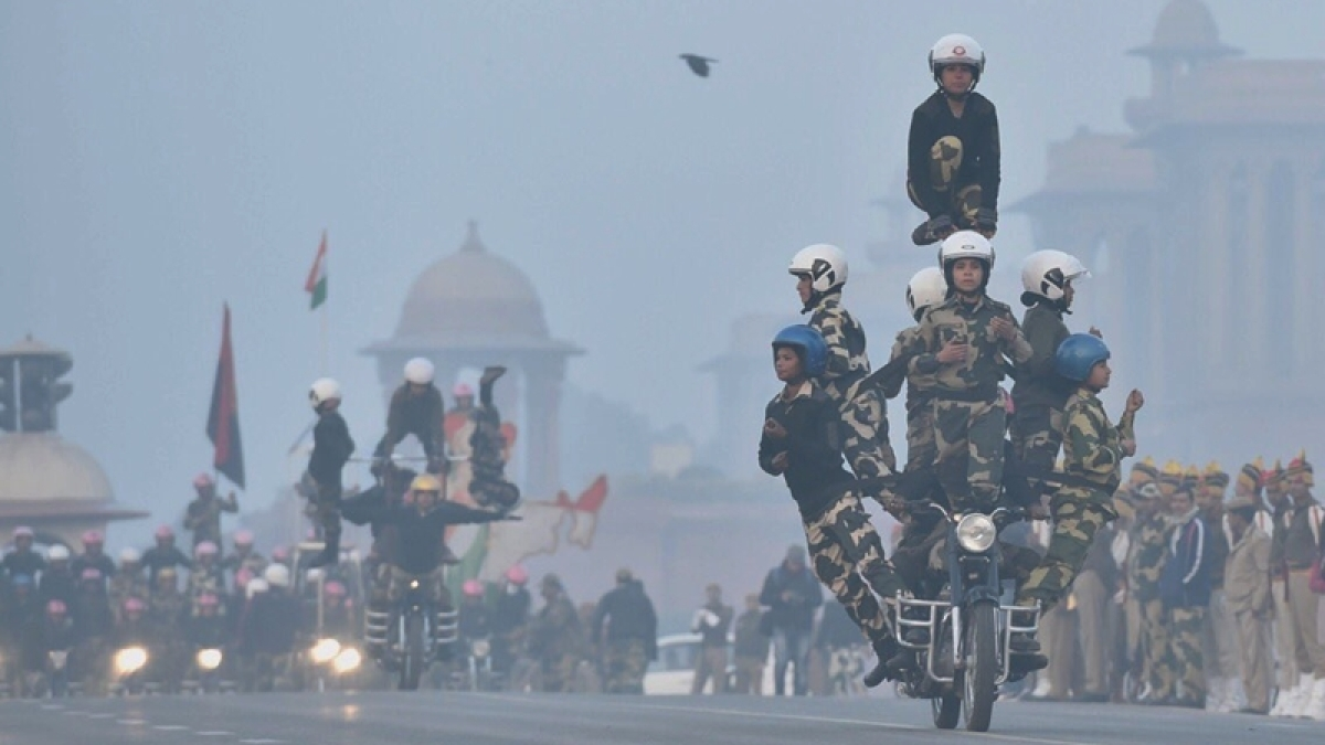 Republic Day 2018: 8 things that make this year's Republic Day parade special