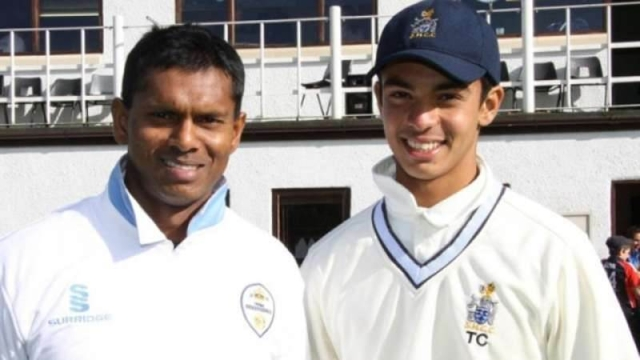 Arjun Tendulkar to Tagenarine Chanderpaul: 7 young cricketers looking to follow their father's footsteps
