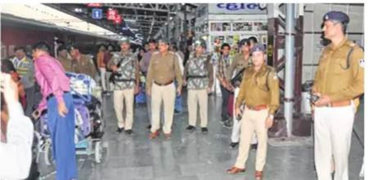 Ujjain: Preparations of Republic day in full swing
