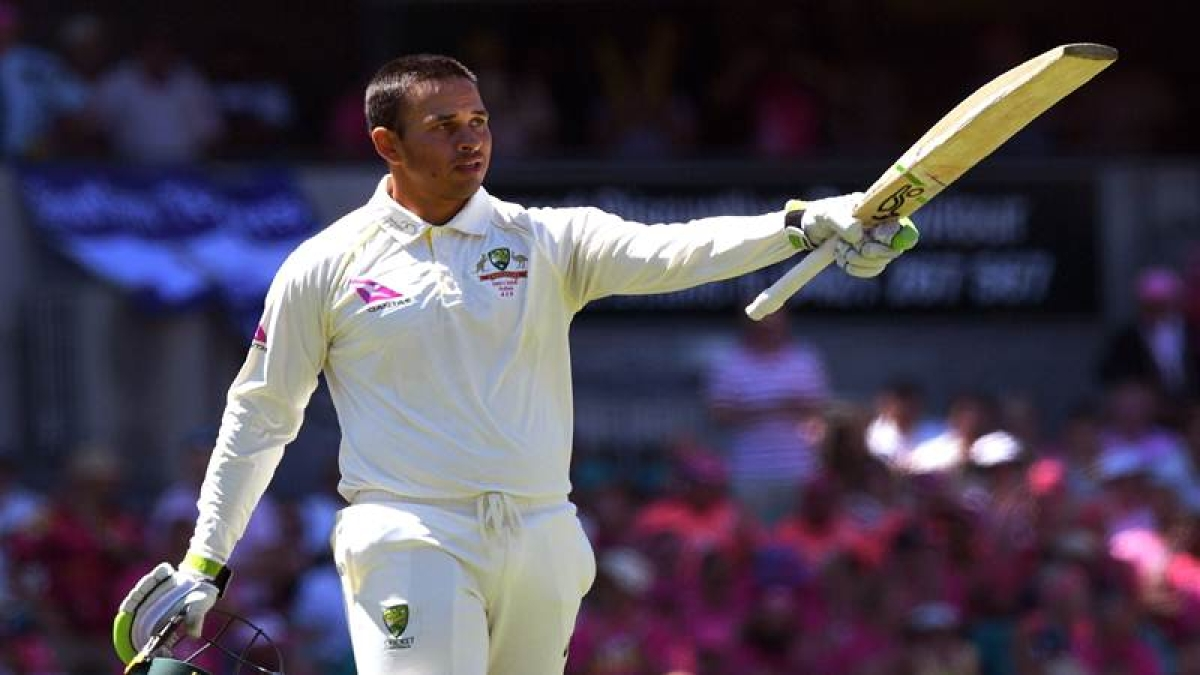 Tim Paine expects Usman Khawaja to be 'fully fit' ahead of Ashes series