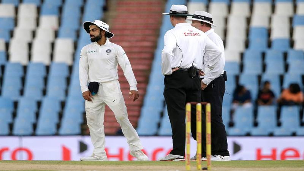 ICC Cricket Committee meet: 'Umpire's Call' stays, 3 changes to DRS and 3rd umpire protocols approved
