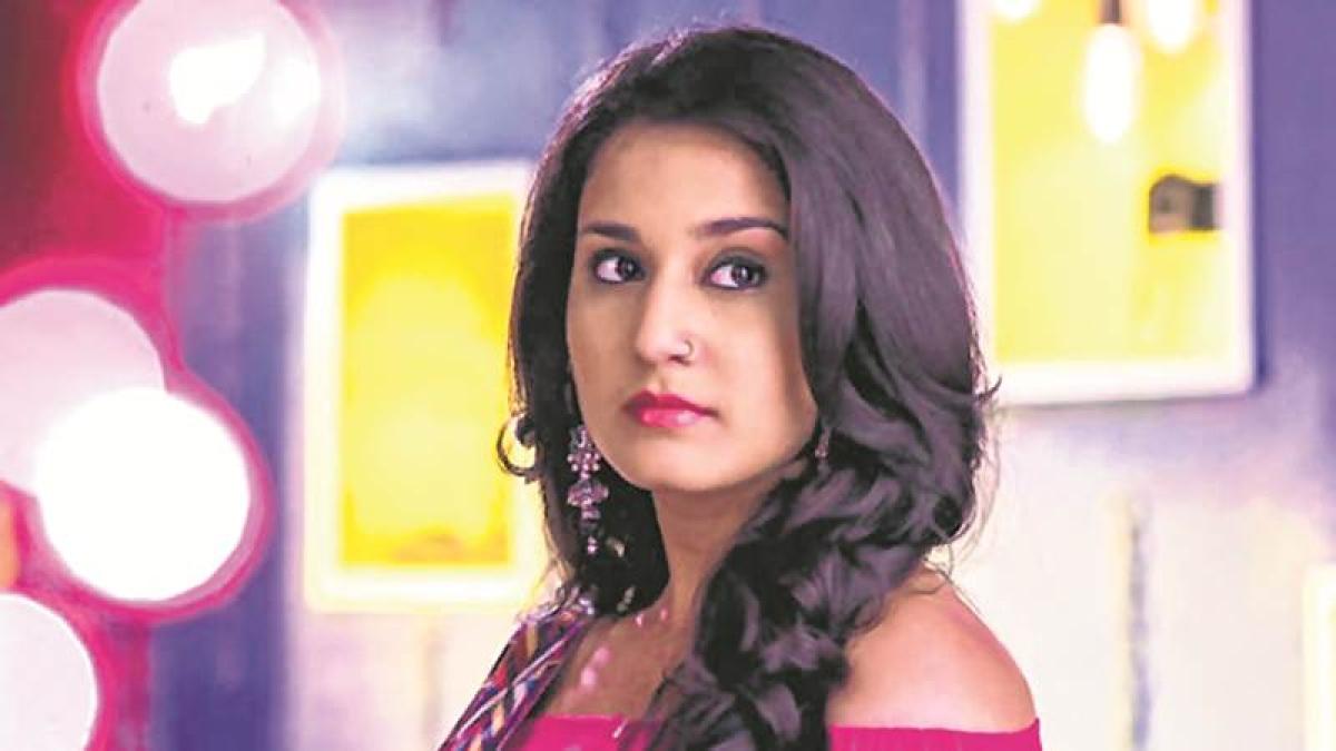 Aditi Rathore is not leaving 'Naamkarann'