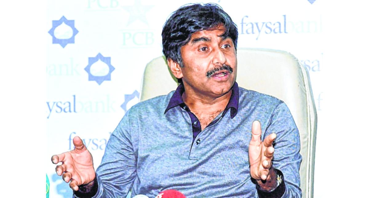 'Huge gap between India and Pakistani players'