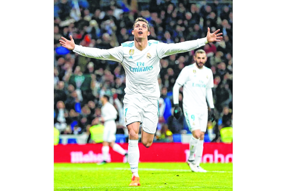 real warm up for PSG with big win