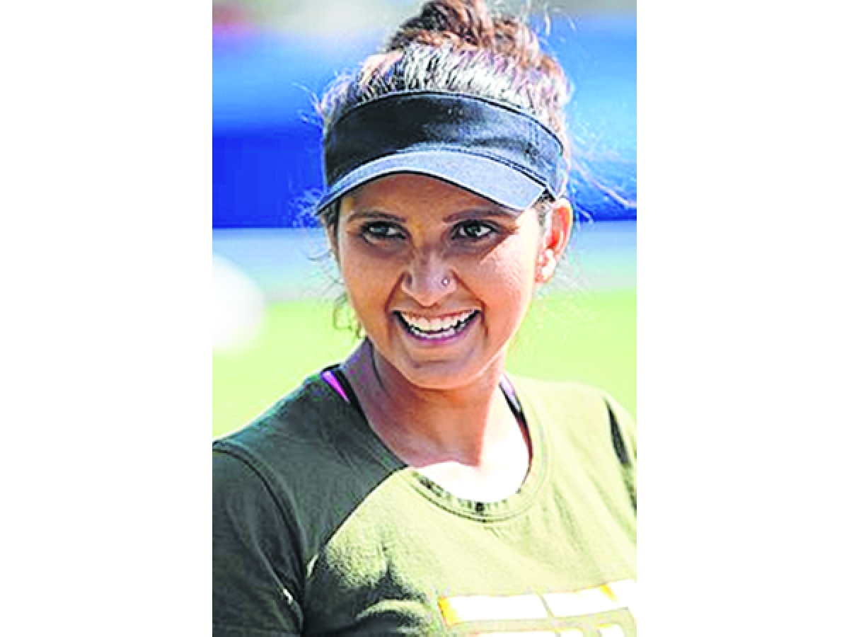 'Fed Cup performance very encouraging'