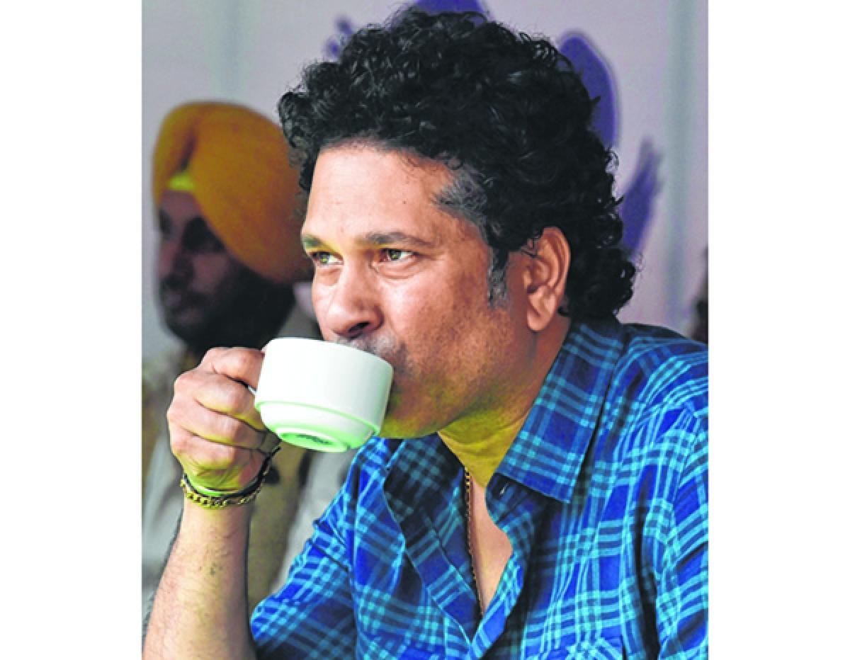 Sachin Tendulkar feels deeply for Shikhar Dhawan, wants him to come back stronger than ever