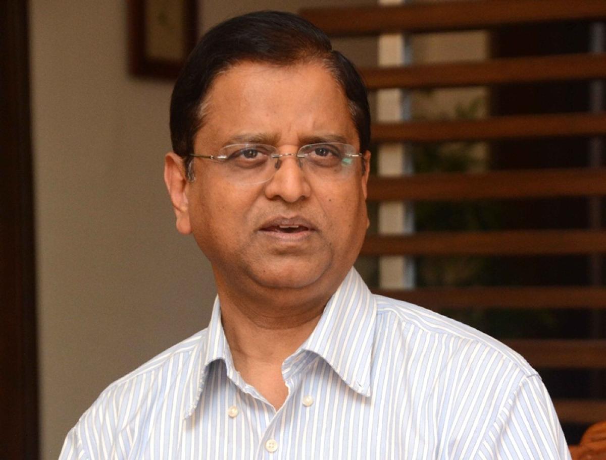 Going Beyond Budget 2018 with DEA Secretary Subhash Chandra Garg