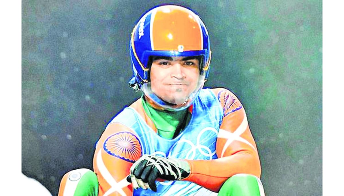 Retiring Keshavan aims for last hurrah