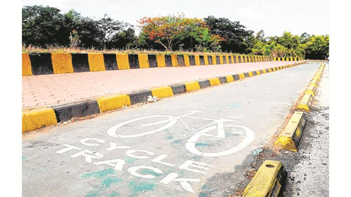 Mumbai: BMC to kick off Tansa pipeline cycle track at 3 separate pilot project locations