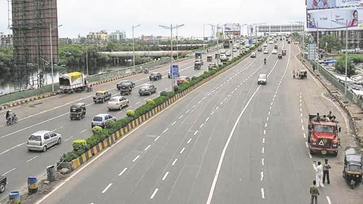 Drive easy on WEH: Rs 100 crore facelift soon