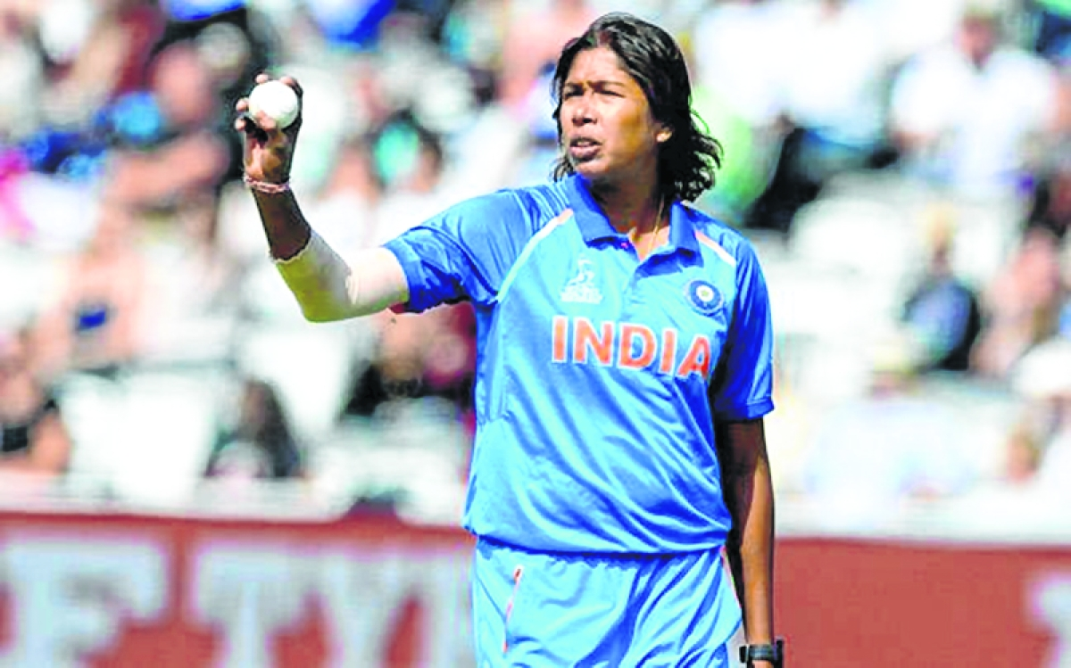 Indian eves aim whitewash of S. Africa