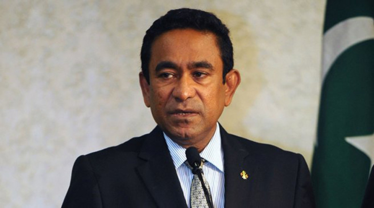 Maldives would continue to depend on India for support