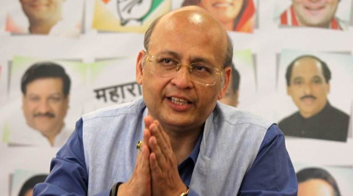 PNB Scam: Abhishek Manu Singhvi's wife submits response to IT dept; more Gitanjali Gems' accounts frozen