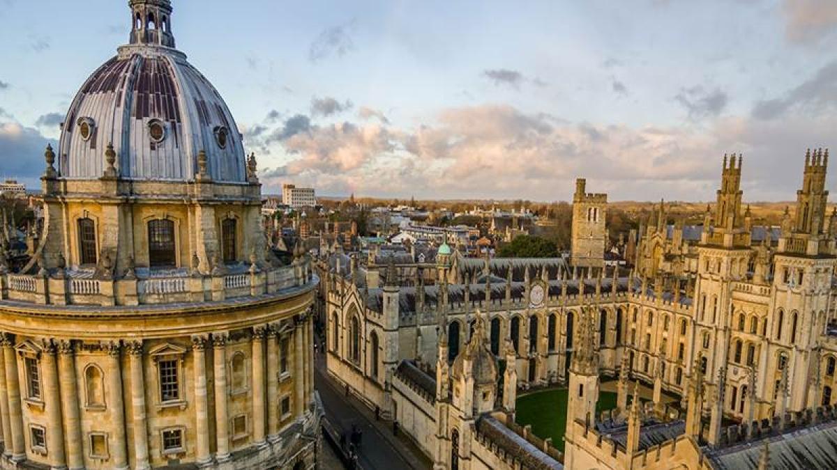 Oxford graduate loses legal battle against his varsity over poor teaching