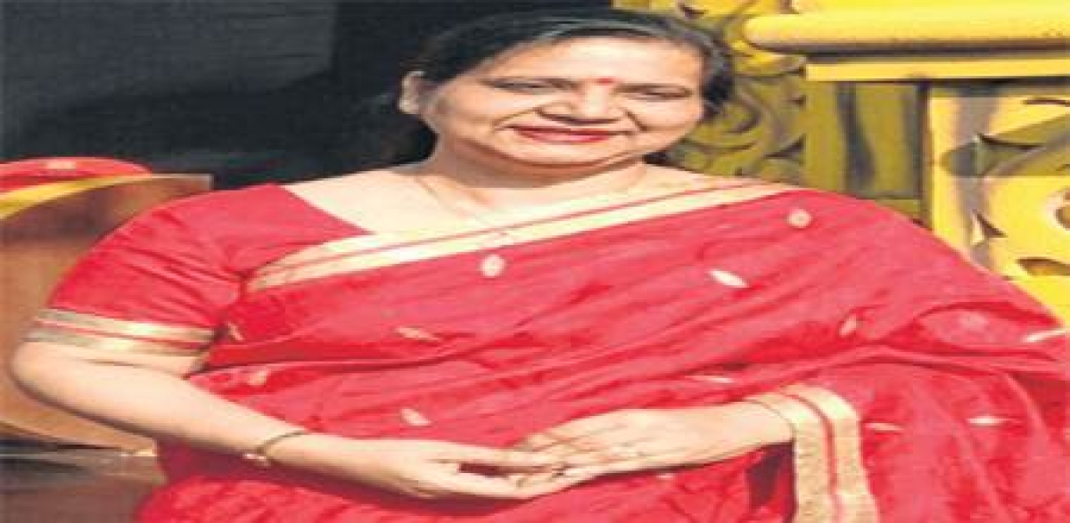 Indore: 'Amora', a portrayal of severity of love