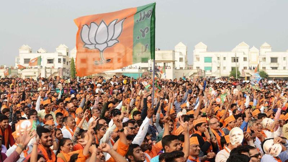 Bihar bypolls: NDA leading in all 3 seats