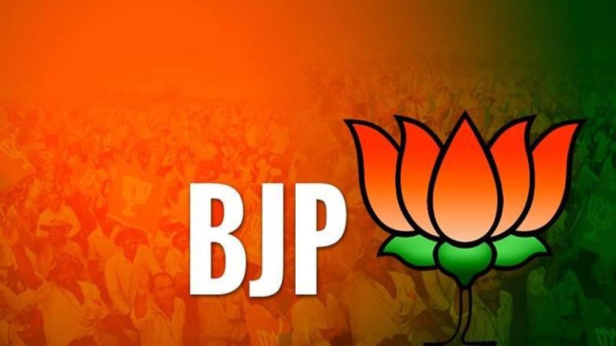 FIR filed against BJP leader for carrying trident on Ram Navami