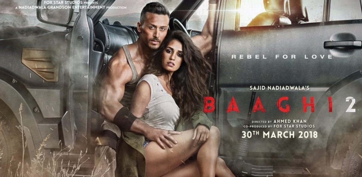 Baaghi 2: Mundiyan fever grips the nations!