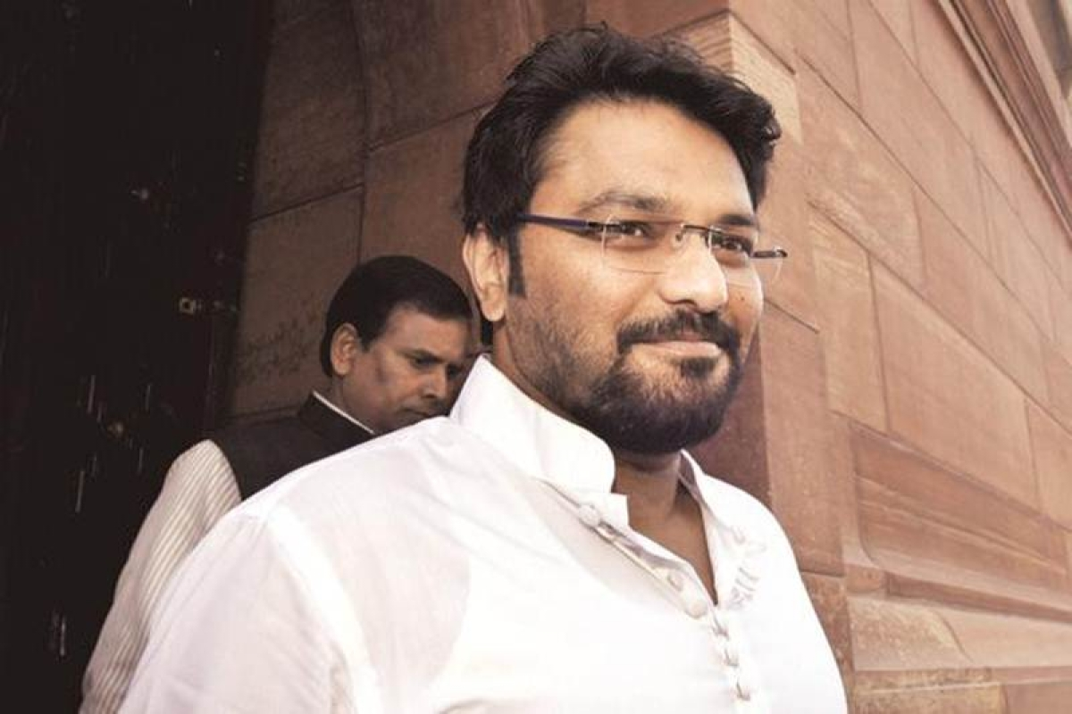 Union minister Babul Supriyo accuses WB police of threatening Bollywood singer Shaan