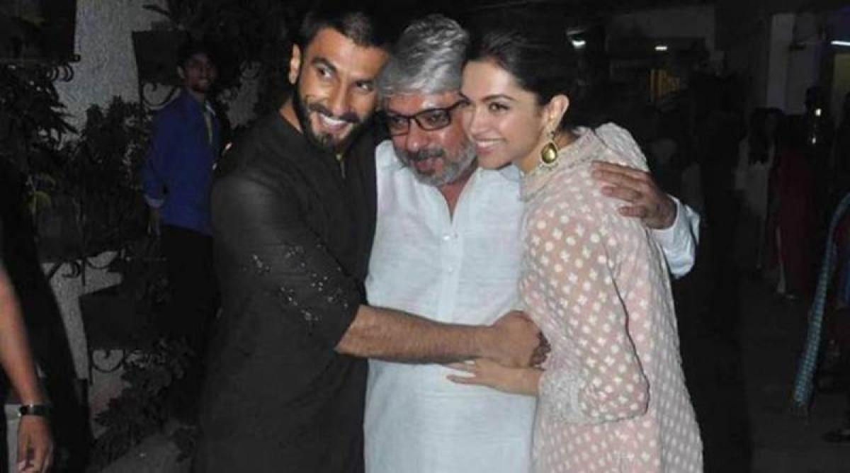 After 'Padmaavat', Deepika Padukone-Ranveer Singh to star in three more Sanjay Leela Bhansali films?