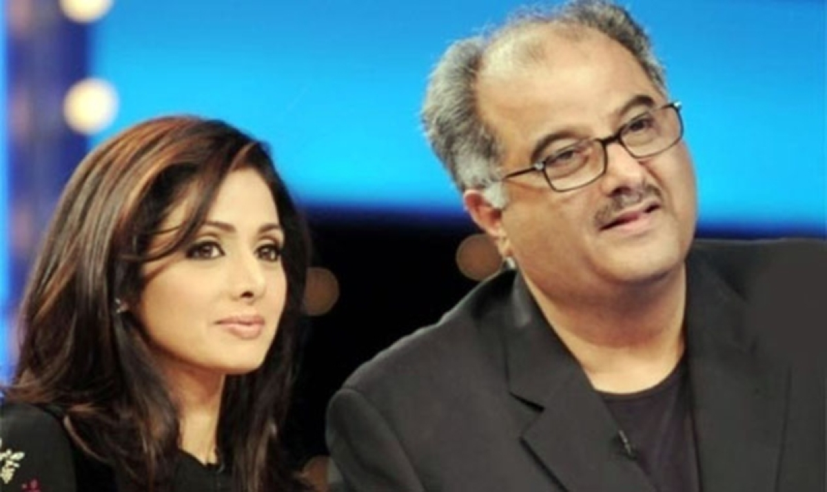 Sridevi no more: Boney Kapoor's statement recorded by Dubai police