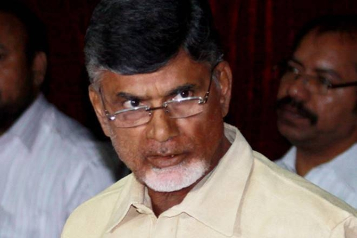 Chandrababu Naidu says will fight with Centre for Andhra Pradesh's development