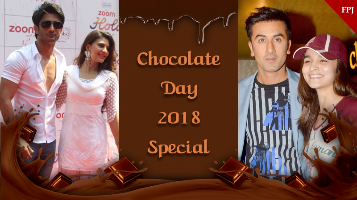 Chocolate Day 2018 Special: 5 celeb duos we would love to see together on Valentine's Day 2018