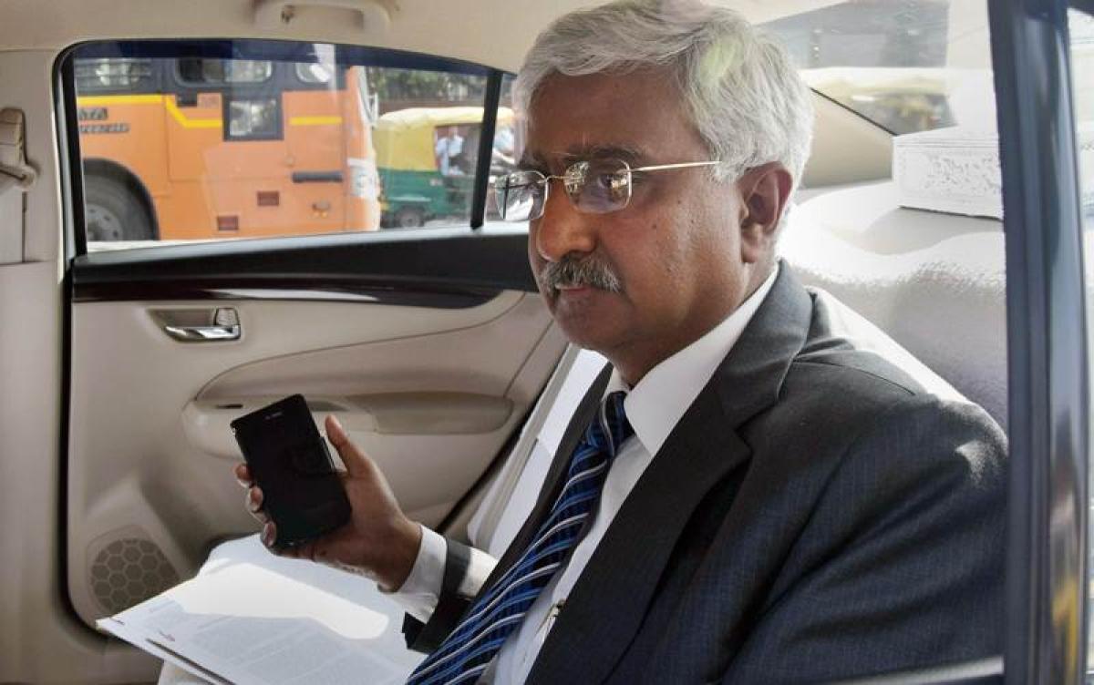 Delhi Chief Secretary row: AAP minister Rajendra Pal Gautam detained for protest against Chief Secretary