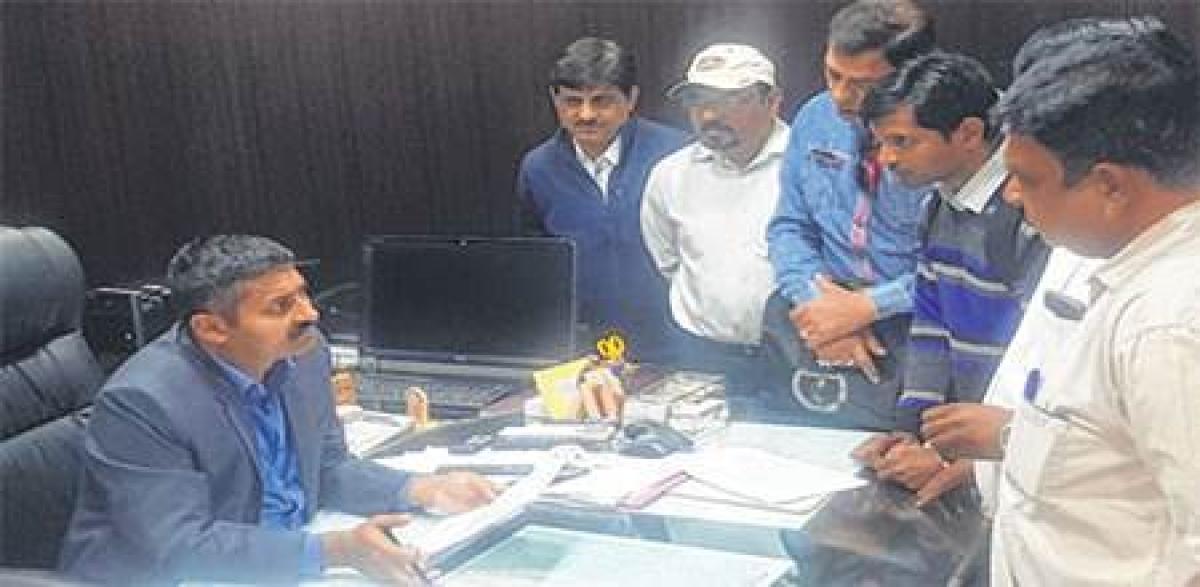 Indore: DPS TRAGEDY: Parents demand FIR against principals for school shutdown threat