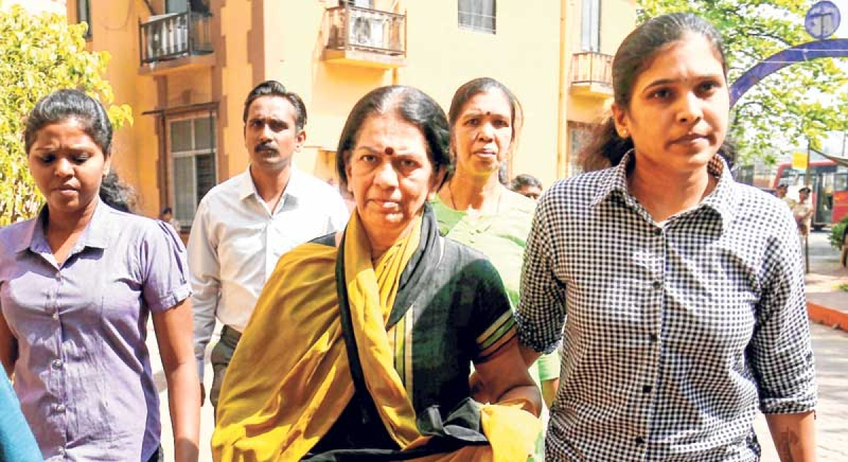 Thane: Police too under scrutiny after India's first female detective is nabbed